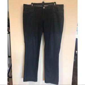 DKNY Mercer Skinny Jeans